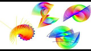 Simple Designing In CorelDraw X3 __ Tutorials __ Chandan Shakya __ Shakya Printers