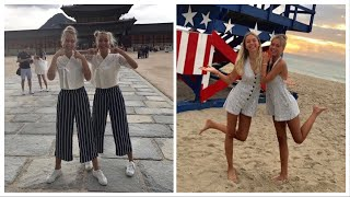 Lisa and Lena Musical.ly Compilation | 2017 Musical.lys