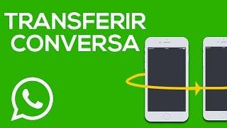 Como transferir as conversas do whatsapp para outro celular | Pixel Tutoriais