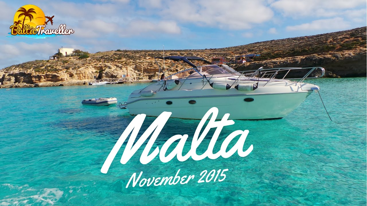 Trip to malta in november travel video guide best for Good places to travel in november