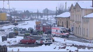 Weitergedreht: Bahnsteigunglück in Neuhof