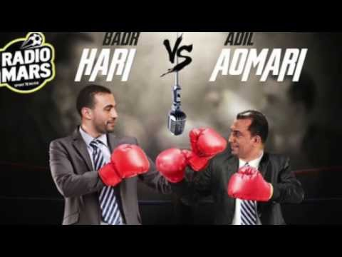 Exclusive Interview : Badr Hari vs Adil Aomari