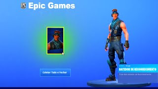 * RETURNED * ONE OF THE RAREST SKINS OF FORTNITE! STORE 14/07/19...