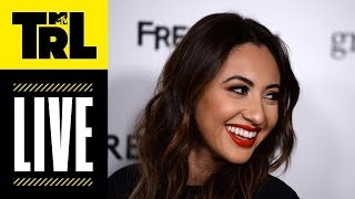 Lil Skies & Francia Raisa Today! | TRL Weekdays at 4pm