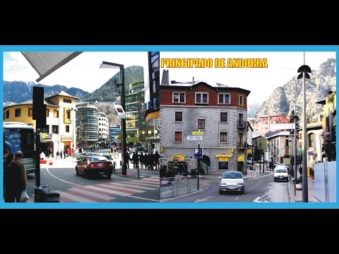 Principado de Andorra-Historia-Producciones Vicari.(Juan Franco Lazzarini)
