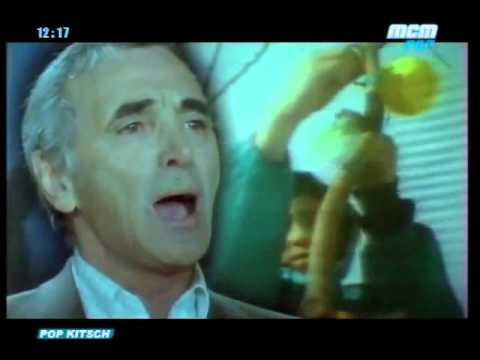 Aznavour pour l'Arménie   Pour toi Arménie