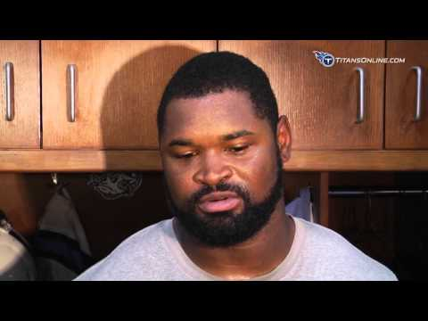 Zach Brown on Motivation for Upcoming Season