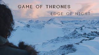 (GOT) Game Of Thrones - Edge Of Night (Pippin's Song)