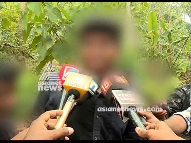 Expelled school student commits suicide : Students speaks against Management