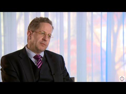 Interview mit Hans-Georg