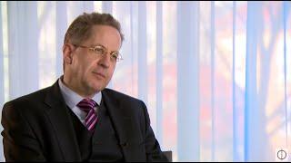 Interview mit Hans-Georg Maassen