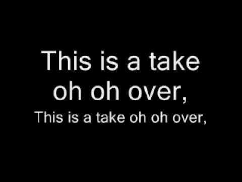 Mizz Nina ft Flo Rida - Take Over (lyrics) +DOWNLOAD