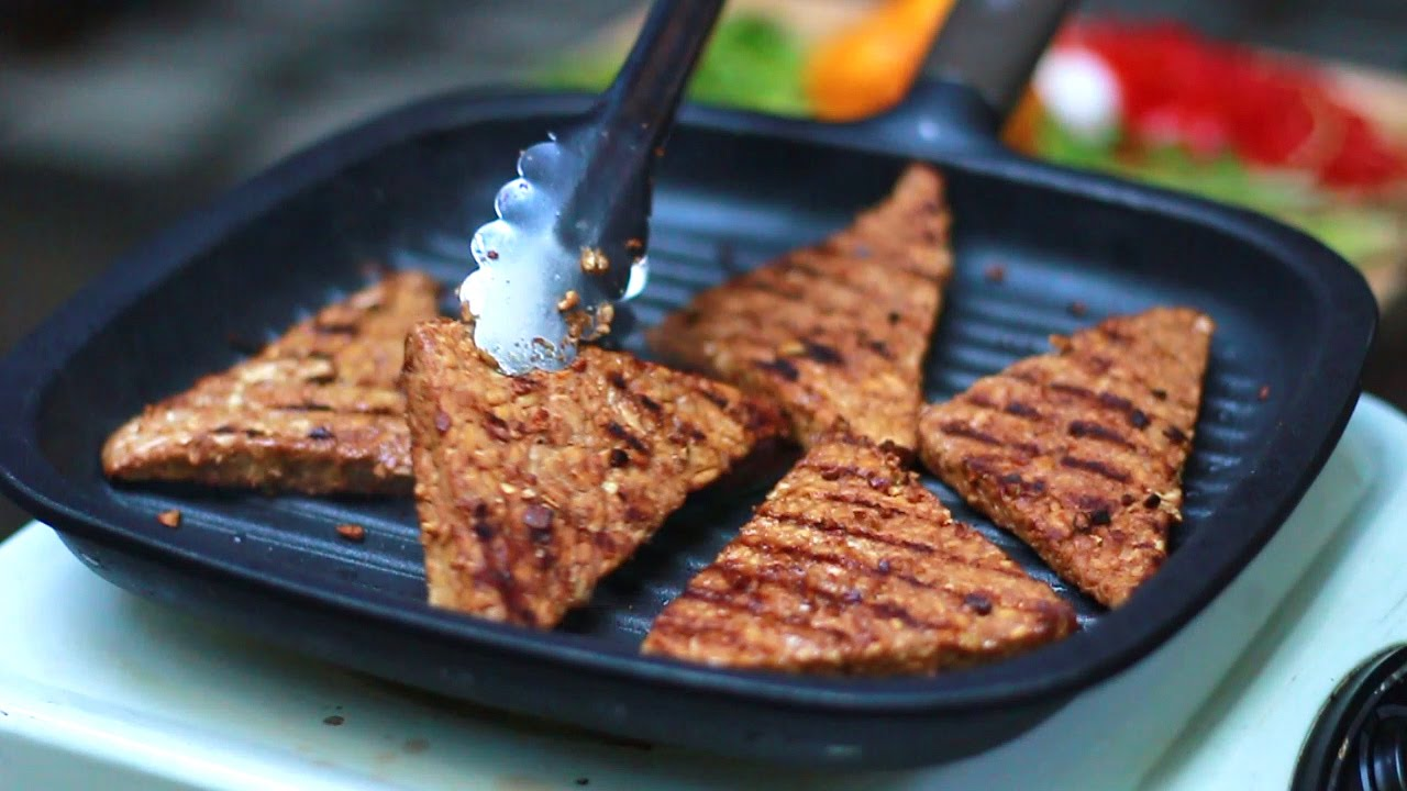 Image result for tempeh recipe