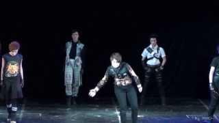 Animatsuri 2013 (22.12.2013) 2 ДЕНЬ - Infinite - Destiny cover dance RGPT