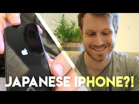 I bought an iPhone in Japan! (and saved $1,000)