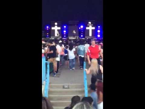 Meek Mill - Lord Knows (live)