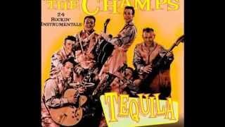 Champs - TNT  (Rare Stereo version - 1958)