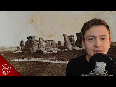 Das gruselige Geheimnis von Stonehenge! Was verbirgt dieses Bauwerk?