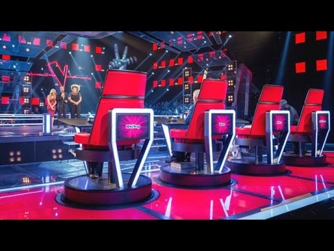 The Voice Global | All Covers Of Chandelier By Sia - YouTube