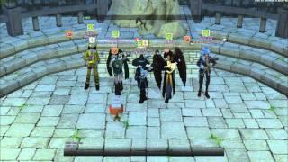 Mabinogi Jam Session - Ragnarok Online: Ancient Groover