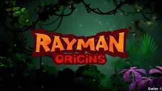 Rayman Origins Demo 100% -Singleplayer- [Xbox360]