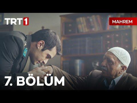 Mahrem 7. Bölüm
