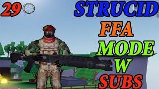 Roblox Strucid FFA MODE