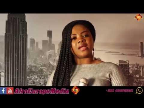 Afroeurope Media: Gisele Ngindu denonce encore avec energie motema mabe na Finlande 2eme partie