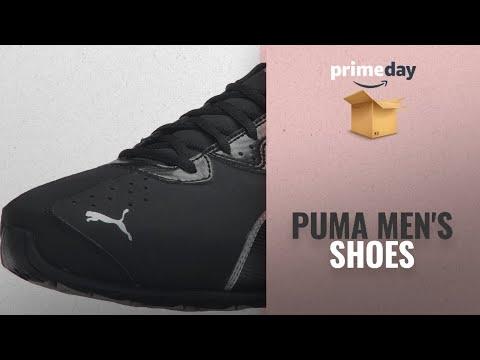 6284c2665a0 Puma Men's Shoes   Prime Day 2018: PUMA Men's Tazon 6 FM Puma Black ...