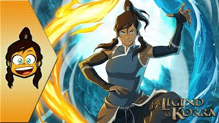 Legend of Korra - Asami and Hiroshi / Korra Airbends [MP3]