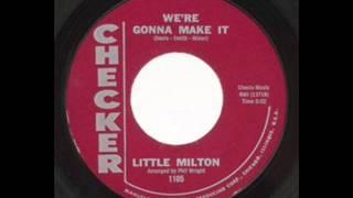 LITTLE MILTON   We
