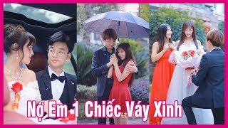 Nợ Em 1 Chiếc Váy Cưới Xinh | PHIM NGẮN VIETSUB | Hóng Hớt TV