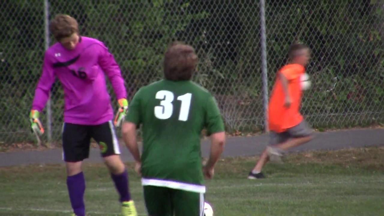Chazy - Plattsburgh Boys  9-1-18