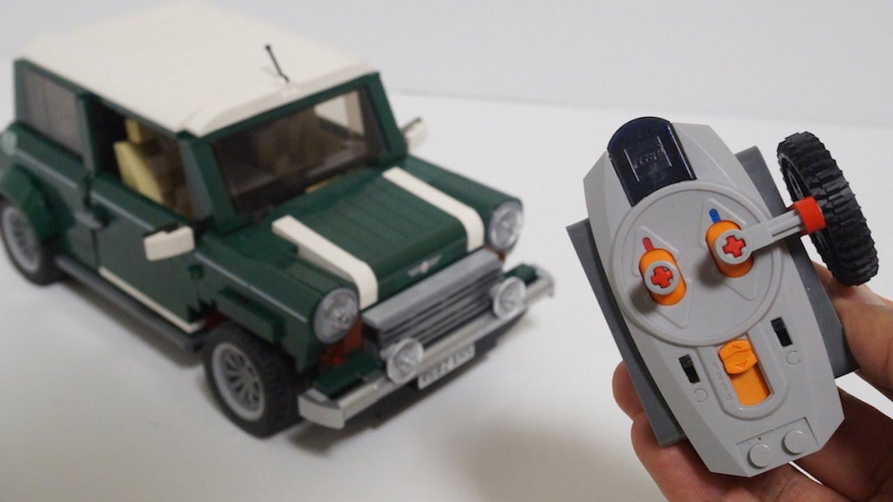 Mini Remote Control Race Car