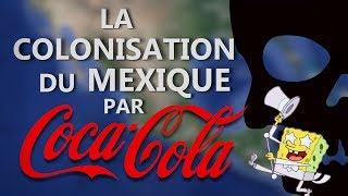 LA COCALONISATION DU MEXIQUE.