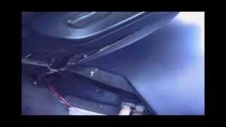 видео Вторая машина с проблемой: не греет печка - воздух в системе!