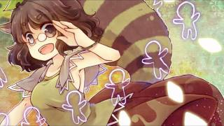 Repeat youtube video TD Mamizou's Theme: Futatsuiwa from Sado (+ Spirit World Version)