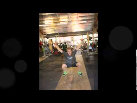 CrossFit Caves Beach Open 2015 Pt 1