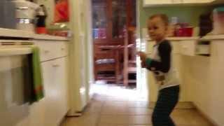 Siblings Play Phantom Drawer Prank On Little Brother