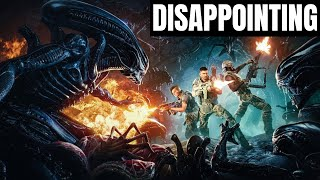 Aliens: Fireteam Elite Review - A Massive Disappointment (Video Game Video Review)