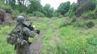 Airsoft Vietnam Jungle Combat   Operation In Country