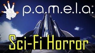 P.A.M.E.L.A. - Story Mode Release Date 06/18/2020