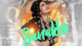 Sunakhi | Motion Poster | Kaur B | Desi Crew | Releasing on 6th Oct | Speed Records