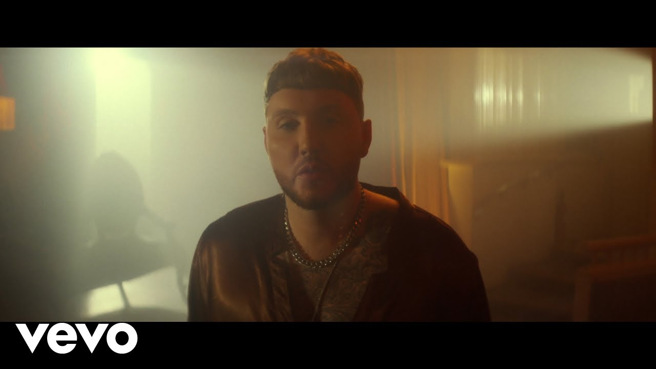 James Arthur - Medicine (Official Video)