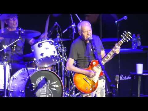 """""""Black Hole Sun(Chris Cornell Tribute)"""" Peter Frampton@Mann Center Philadelphia 6/27/17"""