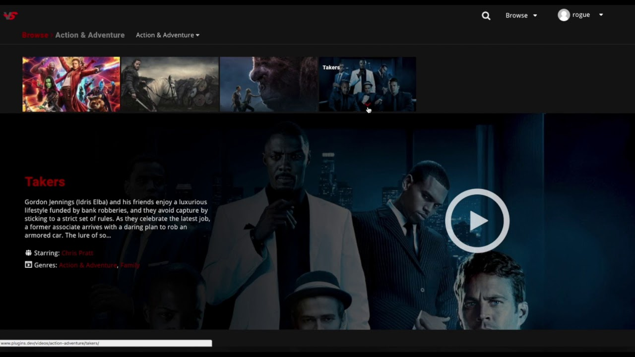 Creating Your Own Netflix - Creating TV Shows & Series