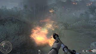 WW2 - Battle of Okinawa - Pacific War - Call of Duty World at War