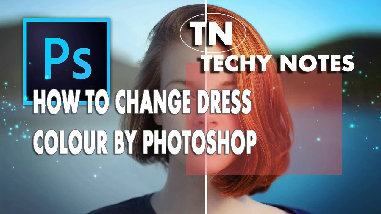 how to change tone in photoshop