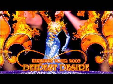 Stratovarius - Deepest Desire (Full Bootleg) 2003 Japan