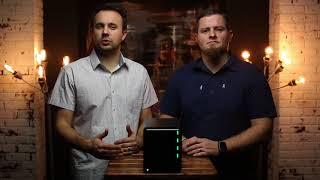 Drobo 5N2 - The Next Era of Storage